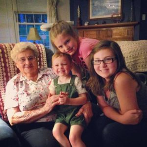 OASIS helps Granny stay home!
