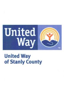 Happy to be a United Way partner